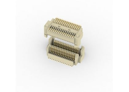 New Product: 0.5mm Fine-pitch Hermaphroditic (FPH) Board-to-Board Connector